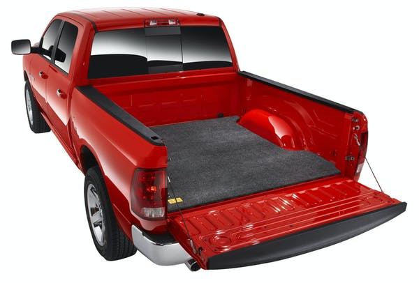 BedRug BMC07CCS BedRug Truck Mat Non Liner / Spray-In