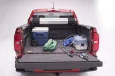 BedRug BMC19LBS BedRug Truck Mat - Non Liner / Spray-In