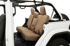 Bestop 29291-04 Seat Covers