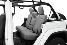 Bestop 29291-09 Seat Covers