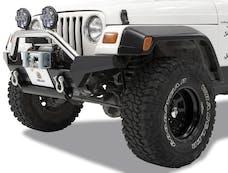 Bestop 44917-01 HighRock 4x4 Front Bumper