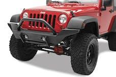 Bestop 44918-01 HighRock 4x4 Front Bumper