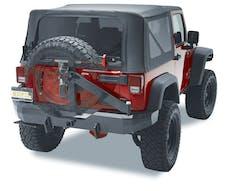 Bestop 44934-01 HighRock 4x4 Rear Bumper
