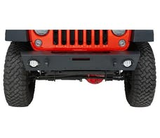 Bestop 44945-01 HighRock 4x4 Front Bumper