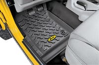 Bestop 51511-01 Jeep CJ7/Wrangler YJ Floor Mats