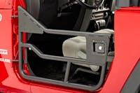 Bestop 51823-01 Jeep CJ7/Wrangler YJ Element Doors