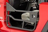 Bestop 51824-01 Jeep CJ7/Wrangler YJ Element Doors