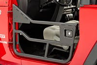 Bestop 51826-01 Jeep Wrangler JK Element Doors