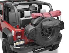Bestop 54135-35 RoughRider Spare Tire Organizer