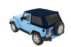 Bestop 56852-69 Trektop Soft Top