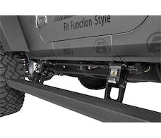 Bestop 75151-15 Powerboard Automatic Running Boards