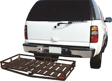 Better Built 21210702 Bumper Buddy™ Non-Folding Cargo Carrier