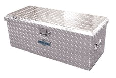 Better Built 67011387 ATV ToolBox 30in.Lx12in.Wx11in.H