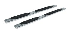 "Big Country Truck Accessories 105876 5"" Fusion Side Bar Polished Stainless (Bar Only)"