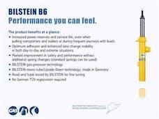 Bilstein 24-223911 B6-Shock Absorber