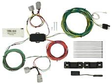 Blue Ox BX88339 EZ Light Wiring Harness Kit