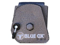 Blue Ox BXW4010 KIT; SIGNATURE SERIES LATCH; CLAMP