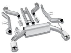 Borla 140313 370Z 2009-2020 Cat-Back™ Exhaust S-Type