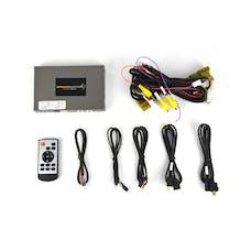 "Brandmotion 9002-2765 GM MyLink Camera Interface for 7"" IOB Display Radios"