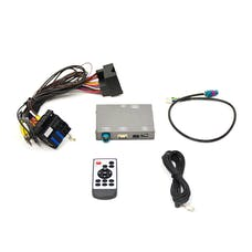 Brandmotion 9002-2775 Dual Video Input Interface for OK Clear Split Factory Display Radios