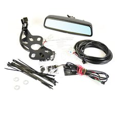 Brandmotion 9002-8836 Rear Vision System with OEM Mirror Display