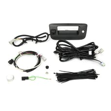 Brandmotion 9002-9501 Rear Vision System for OEM Nav Radios