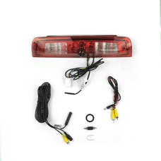 Brandmotion FLTW-7626 Third Brake Light Cargo Camera
