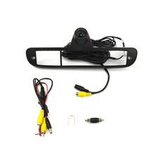 Brandmotion FLTW-7629 Third Brake Light Cargo Camera