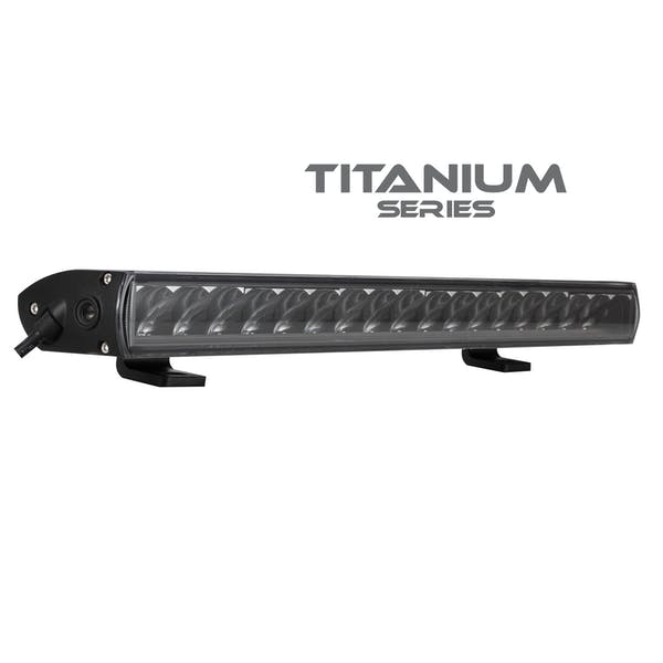 BrightSource 771202 Titanium Series LED Light Bar