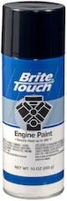 Brite Touch BT26 Engine Paint; Universal Black; 10 oz. Aerosol
