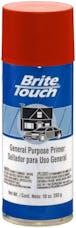 Brite Touch BT51 Auto And General Purpose Primers; Red Oxide Primer; 10 oz. Aerosol
