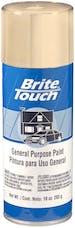 Brite Touch BT65 Metallic Paint; Gold ; 10 oz. Aerosol