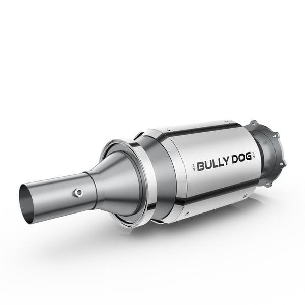 Bully Dog 70000 Performance Diesel Particulate Filter