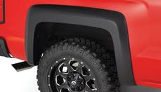 Bushwacker 40152-02 Extend-A-Fender Style Fender Flares, 2pc