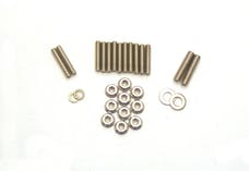 Canton 22-304 Stud Kit, Oil Pan Mounting Dart LS Next