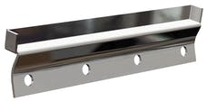 Carr 222742 Gutter-less Mount Kit Stainless Steel