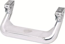 Carr 124872-1 Super Hoop XM3 Polished Single Step