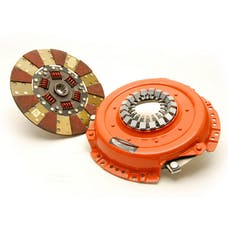 Centerforce DF490030 Dual Friction(R), Clutch Pressure Plate and Disc Set Dual Friction(R), Clutch Pressure Plate and Disc Set