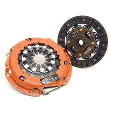Centerforce DF512009 Dual Friction(R), Clutch Pressure Plate and Disc Set