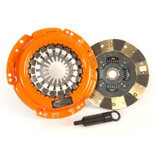 Centerforce DF517010 Dual Friction(R), Clutch Pressure Plate and Disc Set Dual Friction(R), Clutch Pressure Plate and Disc Set