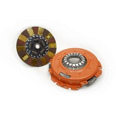 Centerforce DF735552 Dual Friction(R), Clutch Pressure Plate and Disc Set Dual Friction(R), Clutch Pressure Plate and Disc Set
