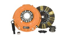 Centerforce KDF643791 Dual Friction(R), Clutch Kit Dual Friction(R), Clutch Kit