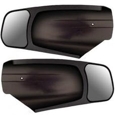 Cipa 10950 Custom Towing Mirror Sleeve fitted to your vehicles exact specifications