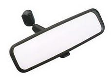 Cipa 31000 8 Rearview Mirror FMV Approved. Bracket included