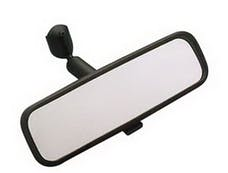Cipa 32000 10 Rearview Mirror FMV Approved. Bracket included