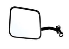 Cipa 44701 Jeep CJ-Style Replacement Mirror