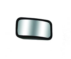 Cipa 49002 Wedge HotSpot Mirror - 1.5 X 2 convex mirror with stick-on mounting