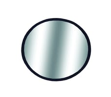 Cipa 49102 Round HotSpot Mirror - 2 Convex mirror with stick-on mounting
