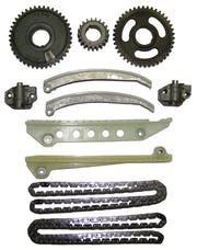 Cloyes 9-0387SH Full Engine Timing Kit Engine Timing Chain Kit