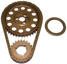 Cloyes 9-3100A Hex-A-Just True Roller Timing Set Engine Timing Set